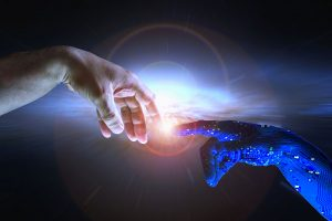 تکینگی فناوری | سینگولاریتی | عصر مجازی | vasco