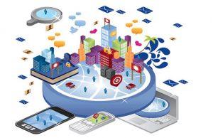 internet of things | اینترنت اشیا | عصر مجازی | vasco