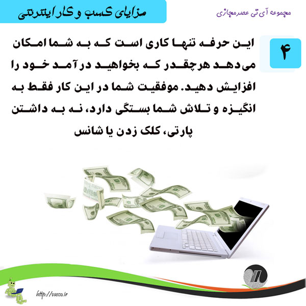 تجارت آنلاین