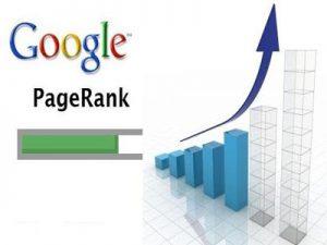 افزایش رتبه در گوگل