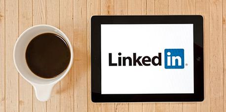 نحوه ی کار با شبکه اجتماعی linked in | عصرمجازی | vasco