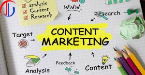 بازاریابی محتوا، سئو و بهینه سازی سایت