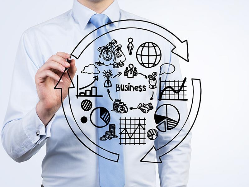 ایدههایی برای راه اندازی کسب و کار اینترنتی | عصر مجازی | vasco