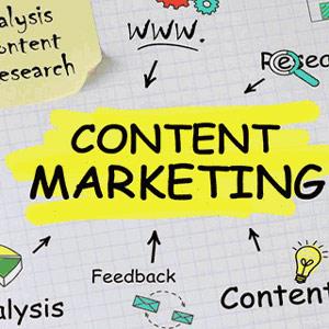 بازاریابی محتوا، سئو و بهینه سازی سایت | عصرمجازی | vasco
