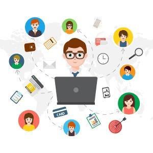 تعامل-با-مشتری-از-طریق-تکنولوژی-دیجیتال