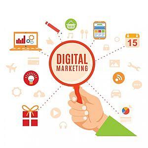 بازاریابی دیجیتال | عصرمجازی | vasco