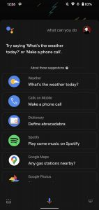 Google Assistant چیست و چه قابلیتهایی دارد؟
