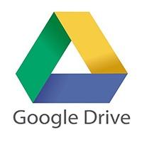گوگل-درایو