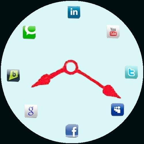 شبکههای اجتماعی | عصر مجازی | vasco