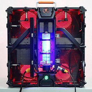 دستگاه نانو8 برای استخراج بیت کوین