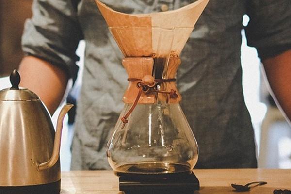طرز تهیه قهوه :عصر مجازی | vasco