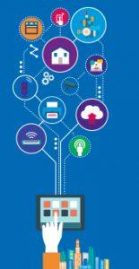 اینترنت اشیاء چیست و چه کاربردی دارد؟
