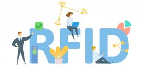 سیستم RFID چيست و چه کاربردهایی دارد؟